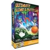 Ultimate Slime & Putty Lab