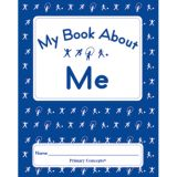 My Book About Me, Set of 20