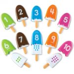Smart Snacks® NumberPOPS™