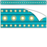 Clingy Thingies® Border, Light Blue Marquee