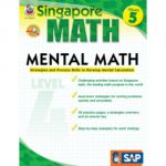 Singapore Math Bundle, Grade 5