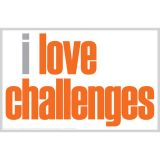 Challenges Notes, Pack of 20