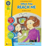 When You Reach Me Literature Kit™, Grades 5-6