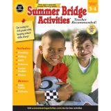 Summer Bridge Activities®, Grades 3-4