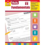 Daily Fundamentals, Grade 3