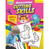 Developing Cutting Skills, PreK-K