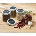 Avery® Removable Chalkboard Labels, Round, 2 3/4
