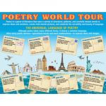 Poetry Bulletin Board Set