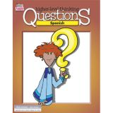 Higher-Level Thinking Questions, Spanish, All Grades