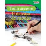 TIME For Kids® Grade 3, Set 1, 10-Book Set, Spanish