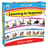 Learning to Sequence: 6-Scene Set