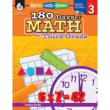 180 Days of Math, Grade 3