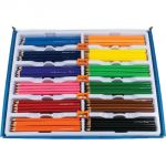 Maped® Triangular Colored Pencils School Pack