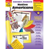 History Pockets, Native Americans