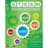 STEAM Design Challenges, Grade 1