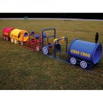 Choo Choo Express 4-Piece Train