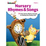 Nursery Rhymes & Songs Flip Chart