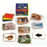 Language Builder® Picture Cards, Nouns