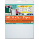 Heavy Duty Anchor Chart Paper, Unruled, 27