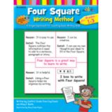 Four Square Writing Method, Grades 1-3