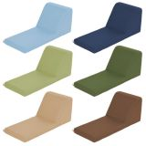 SoftZone® Chaise Lounge, Earthtone Colors, Set of 6