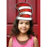 Dr. Seuss™ Wearable Cat's Hats