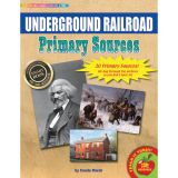 Primary Sources, Underground Railroad