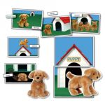 Photographic Learning Cards, Positional/Directional Concepts