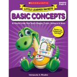Little Learner Packets, Basic Concepts
