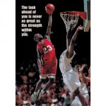 Sports Motivating Argus® Poster Combo Pack