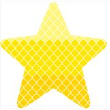 Designer Cut-Outs, Painted Palette® Stars, 10