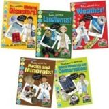 Science Alliance™ Earth Science, Set of all 5 titles