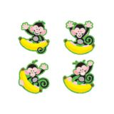 Monkey Mischief® Mini Accents Variety Pack