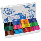 Mr. Sketch® Scented Chisel Tip Markers, 192 count, 12 colors