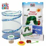World of Eric Carle™ The Very Hungry Caterpillar™ Butterfly Growing Kit