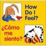Good Beginnings Bilingual Board Books, Set of 6