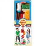 Let's Play House!® Dust, Sweep & Mop