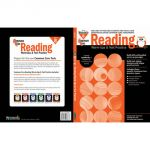 Common Core Reading: Warm-Ups & Test Practice, Grade 8