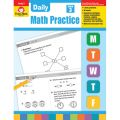 Daily Math Practice, Grade 3