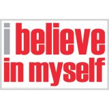 Believe in Myself Poster
