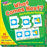 Fun-to-Know® Puzzles, What Comes Next?