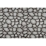 Fadeless® Design Roll, 48 x 50', Rock Wall