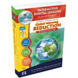 Interactive Whiteboard Lesson Plans, Global Warming: Reduction