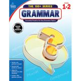 The 100+ Series™: Grammar, Grades 1-2