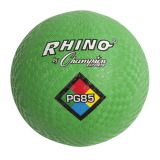 Playground Ball, 8 1/2 Diameter, Green