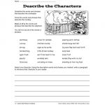 How to Write a Story, Grades 4-6