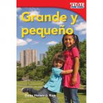 TIME For Kids® Grade 1, Set 1, 10-Book Set, Spanish