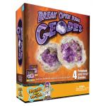 Break Open Geode Starter Kit