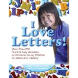 I Love Letters!