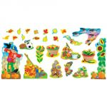 Fall Things Bulletin Board Set